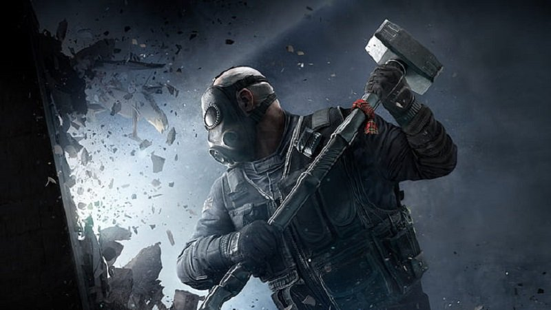 Rainbow Six Cheater is Suspected for the 911 Hoax to Ubisoft