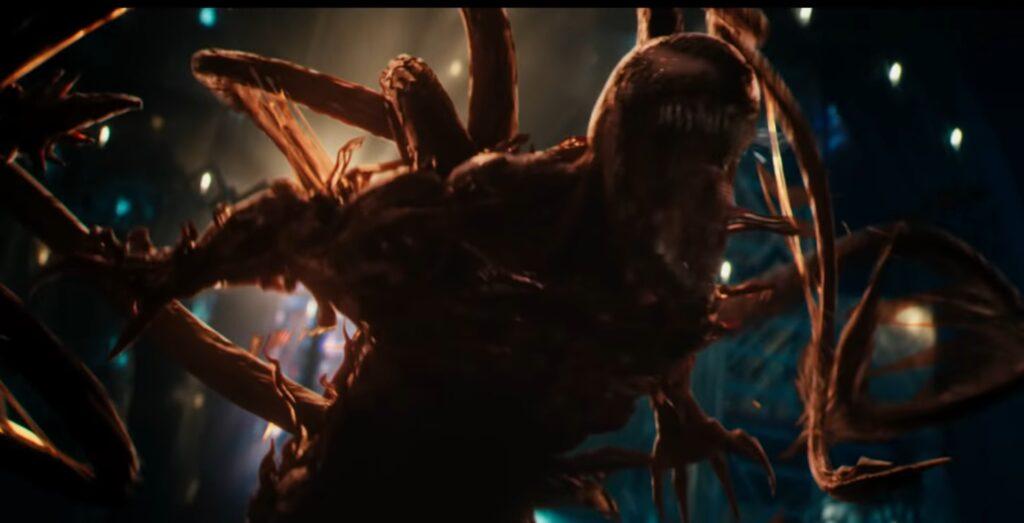 Venom 2 Trailer Has Been Released