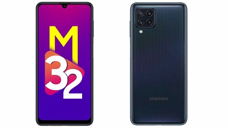 Samsung Galaxy M32 Launched with Segment-Best Display in India