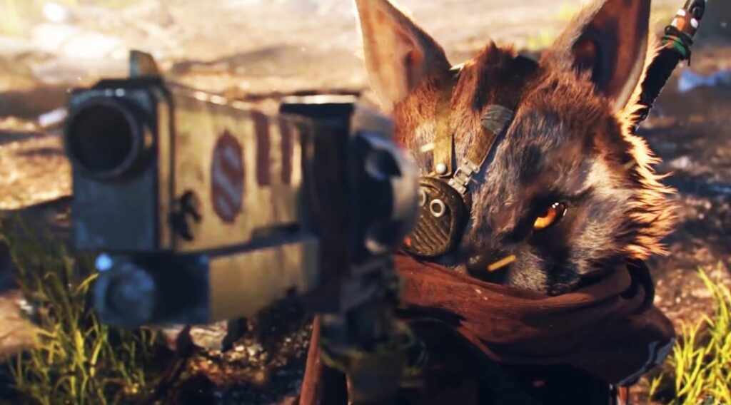 Biomutant New Update 1.5 Patch Released