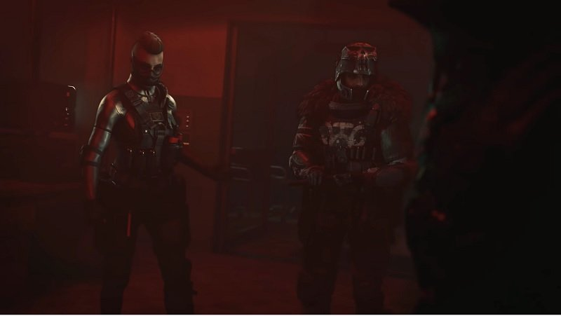 Call of Duty Season 4 Trailer Has Been Released