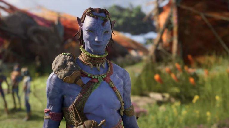 Avatar Frontiers of Pandora New Trailer Released