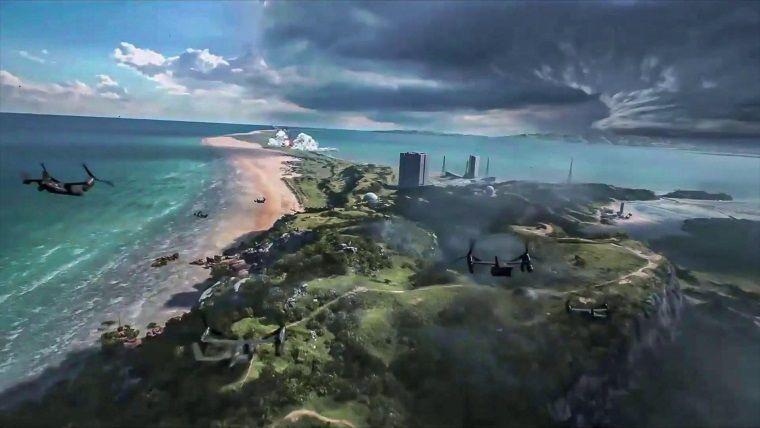 Battlefield 6 Reveal Date Announced
