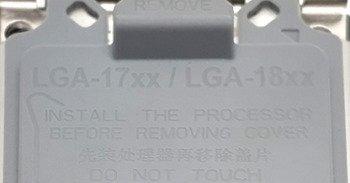 LGA-18xx Intel's New Next Generation Socket Revealed