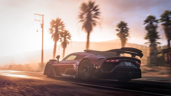 Forza Horizon 5 System Requirements Announced