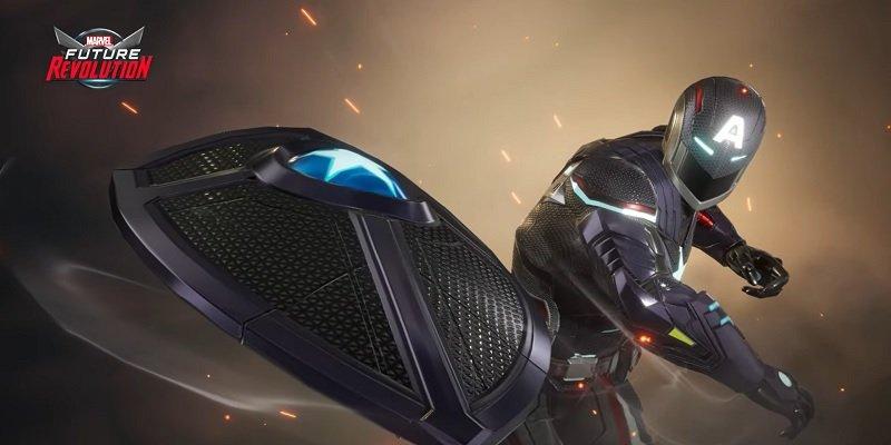 Marvel Future Revolution Pre-Registration is Live. Lots of Details Revealed.