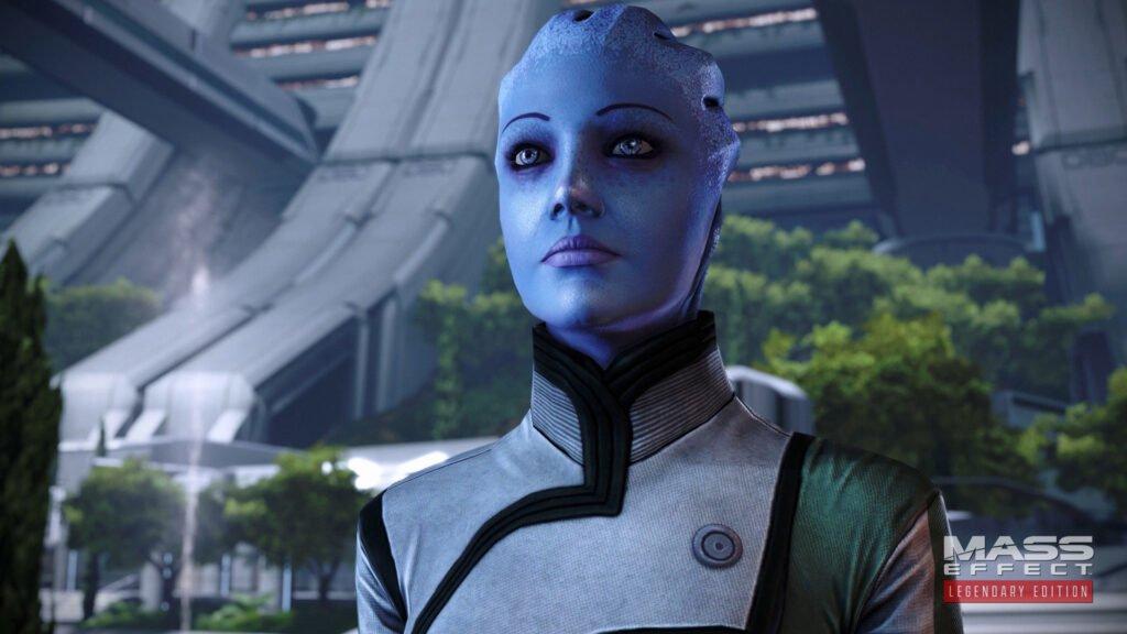 Mass Effect Legendary Edition June 7 Update Has Been Released