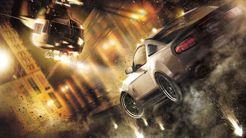 Old Need for Speed Games Delisted From Digital Stores