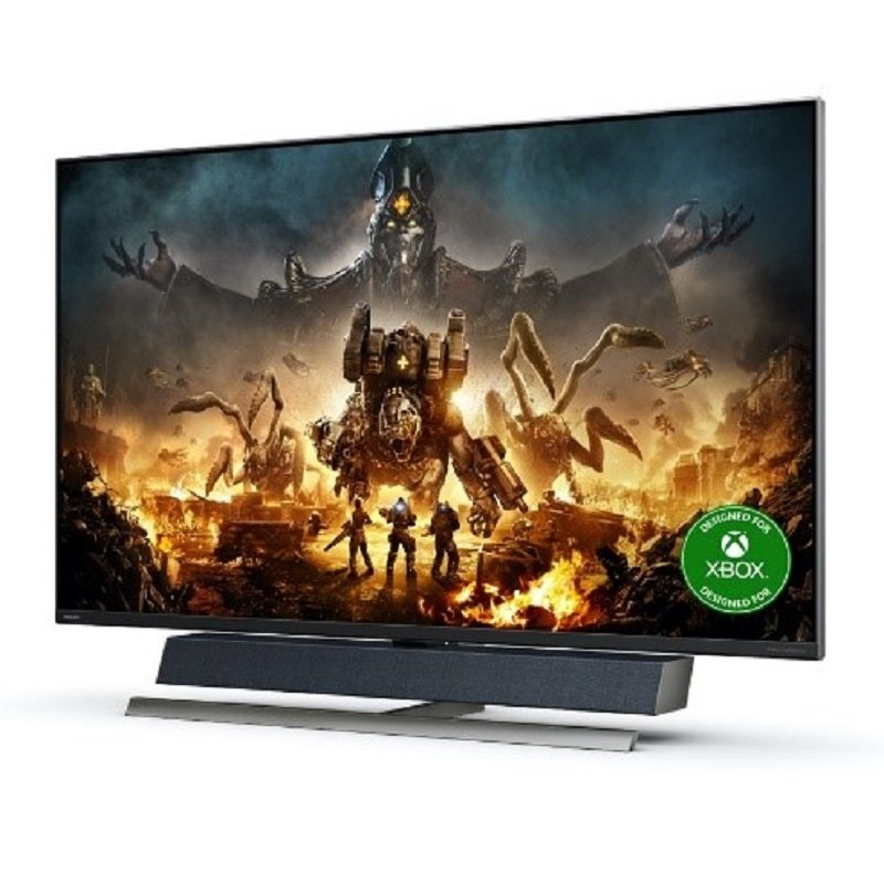 Philips Xbox Monitor is Coming Out Today.