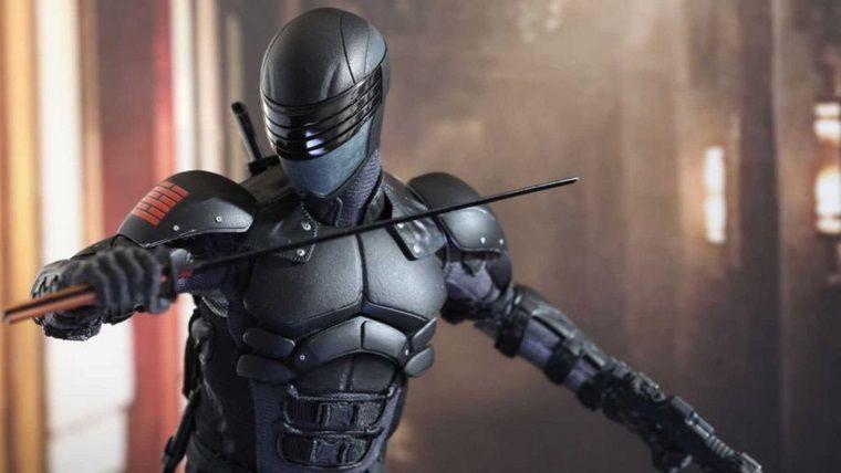 G.I. Joe Origins Snake Eyes New Trailer Released