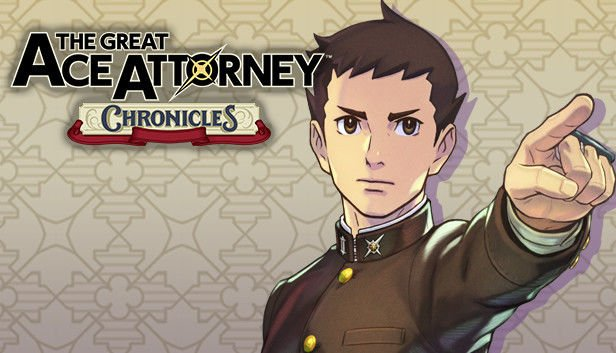 The Great Ace Attorney Chronicles: A New Gameplay Video Released