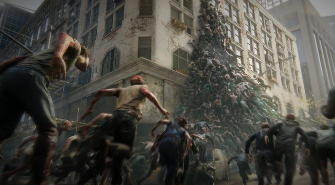 World War Z Aftermath New Official Trailer Released