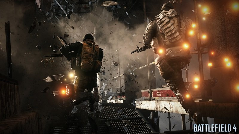Battlefield 4 Server Capacity Increased Due to Players Increase
