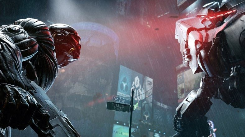 Microsoft Purchases Crytek According to Reporter
