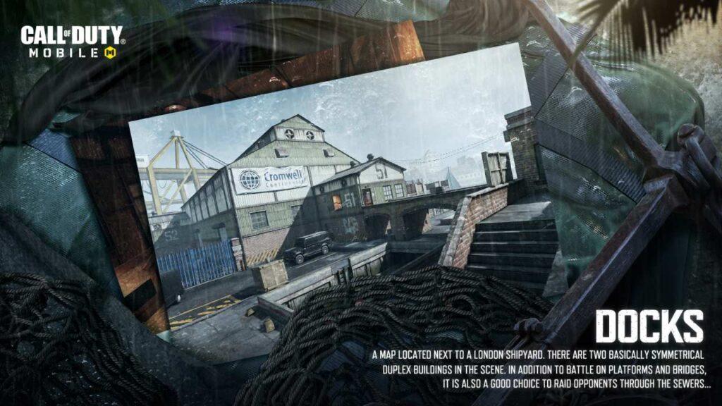 Call of Duty Mobile Season 5 Announced