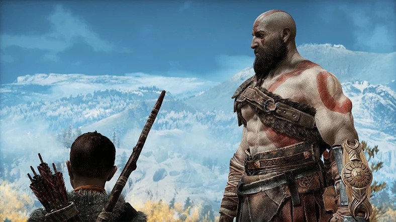 God of War Ragnarok Gameplay Trailer Claimed to be Shared at New Sony Event