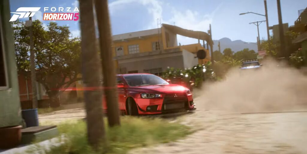 Forza Horizon 5 Achievements Have Been Revealed