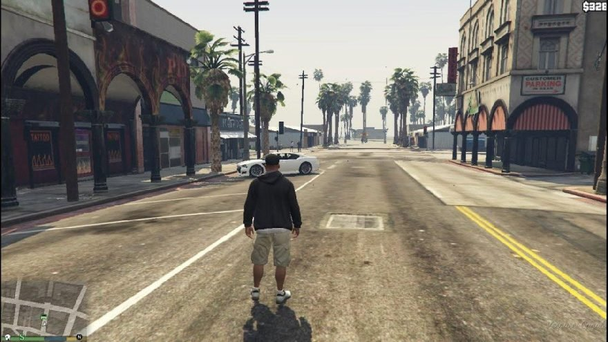 GTA Online Servers Will Shut Down for Xbox 360 and PS3