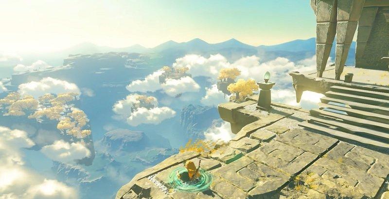 The Legend of Zelda Breath of the Wild 2 Has Been Announced