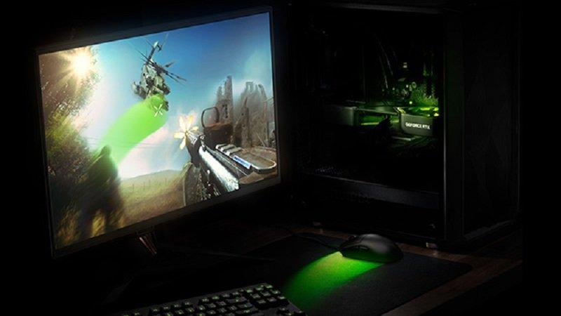 Battlefield 2042 DLSS and Reflex Technology Confirmed