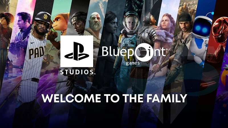 PlayStation Acquisition : Housemarque is Owned by Sony. Bluepoint May Also Have the Same Fate.