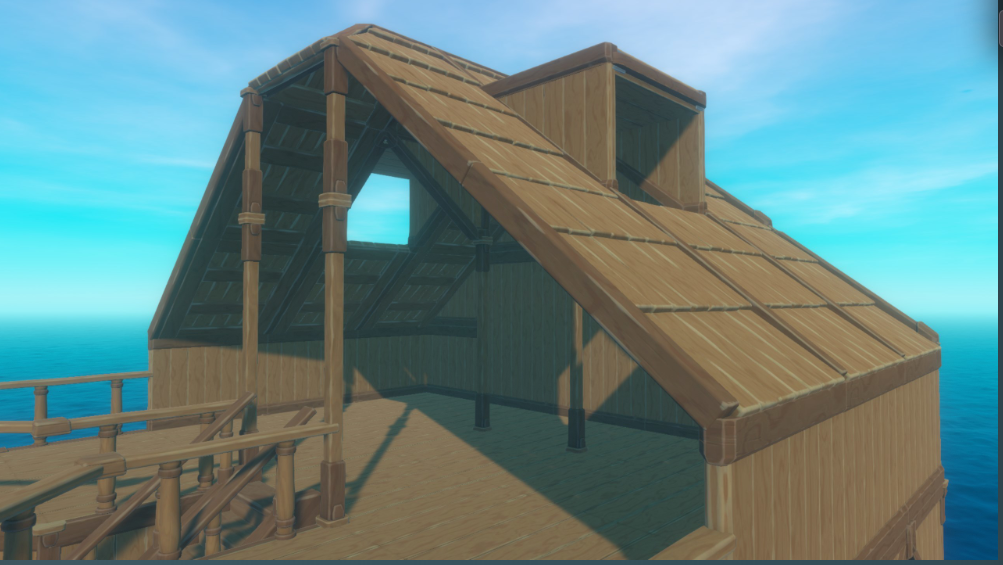 Raft The Renovation Update Brings Lots of New Features