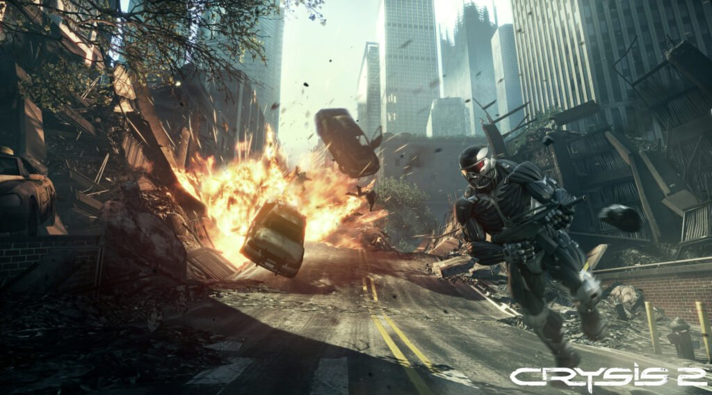 Crysis 2 Remastered Rating Appeared on Australia