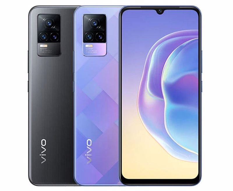 Vivo Y73 with Helio G95 Launched