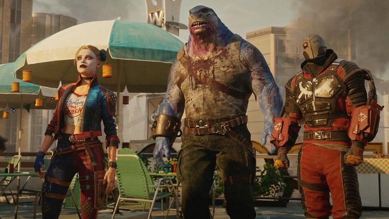 Suicide Squad Kill the Justice League E3 Presentation Will Not Happen This Year