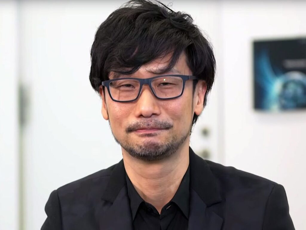 Kojima Productions New Game Might be Coming. Hiring For Multiple Positions.