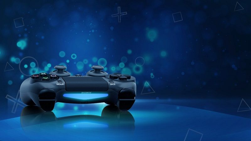 PlayStation 5 Update Comes with new System Features
