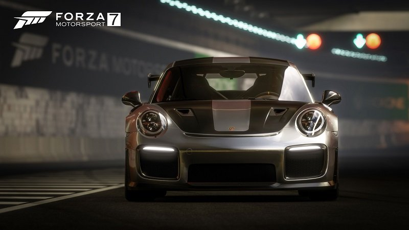 Forza Motorsport 7 is Getting Removed From Microsoft Store