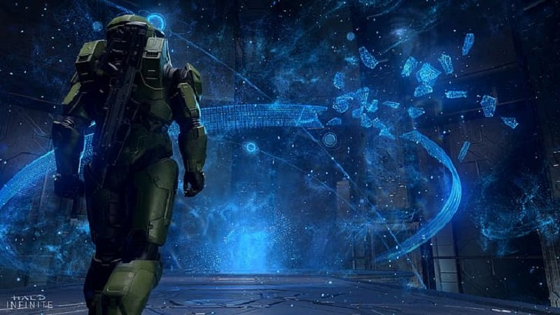 Halo Infinite Battle Royale Audio Clip Has Been Datamined