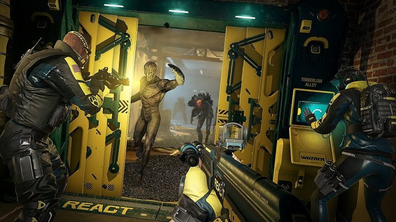 Rainbow Six Extraction ESRB Rating Has Appeared