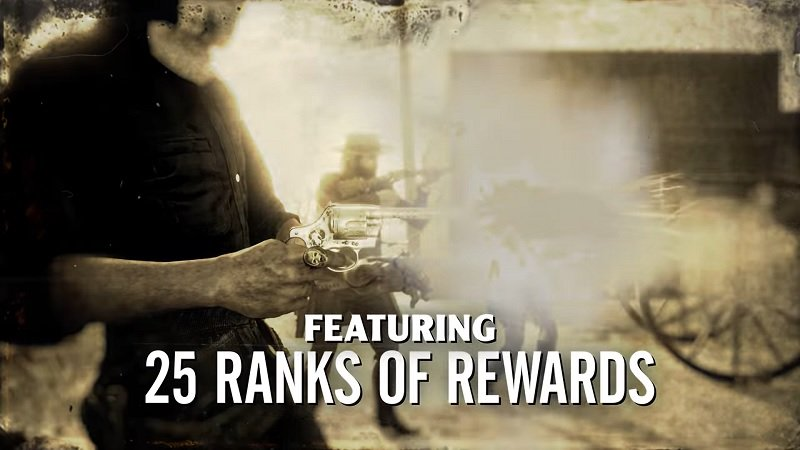 Red Dead Online Quick Draw Club Rewards and More Information Revealed