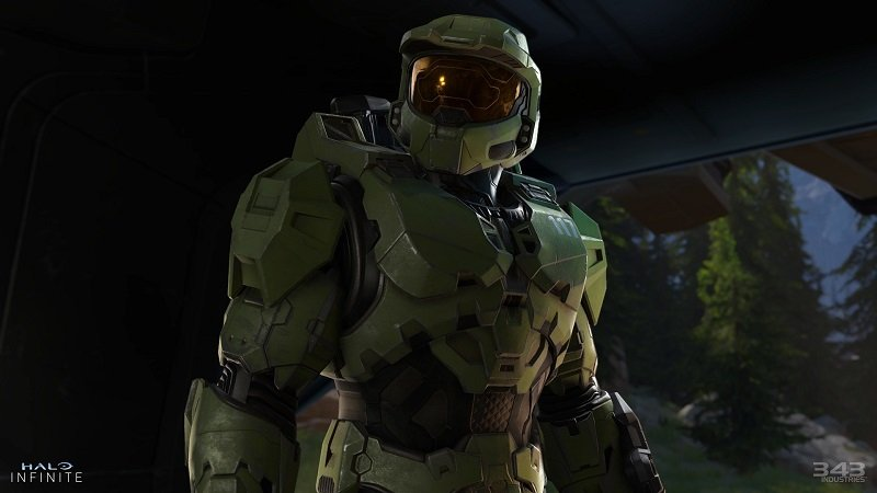 Halo Infinite Campaign Details Have Been Datamined