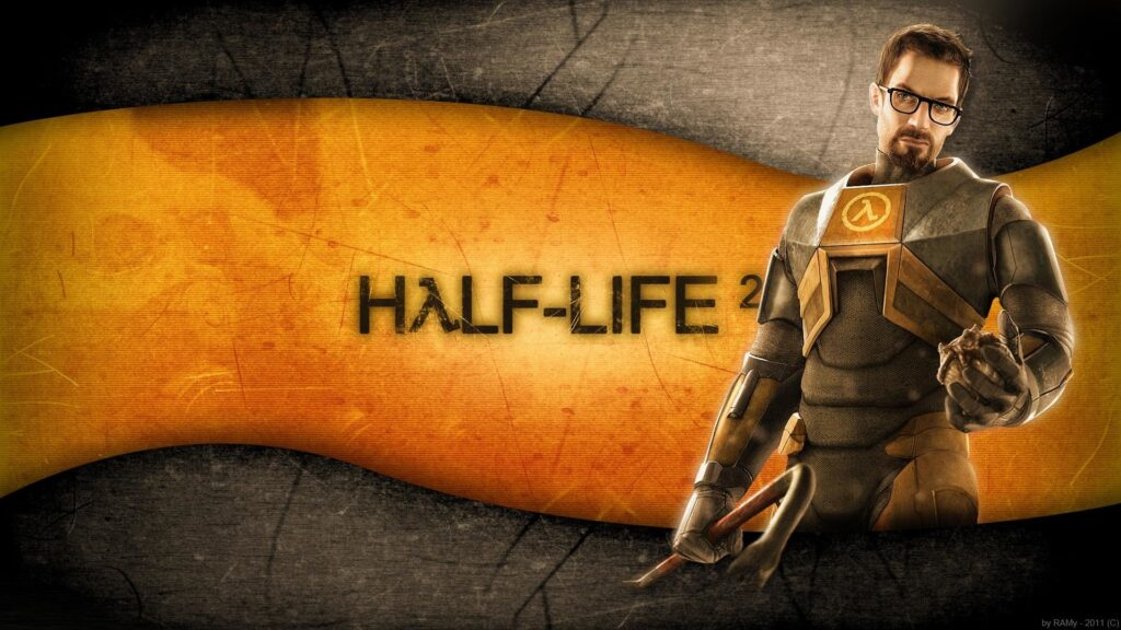 Half-Life 2 Remastered Collection Leaked on SteamDB