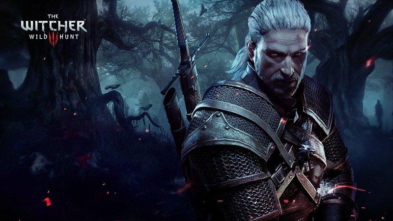 The Witcher 3 Netflix DLC Has Been Announced