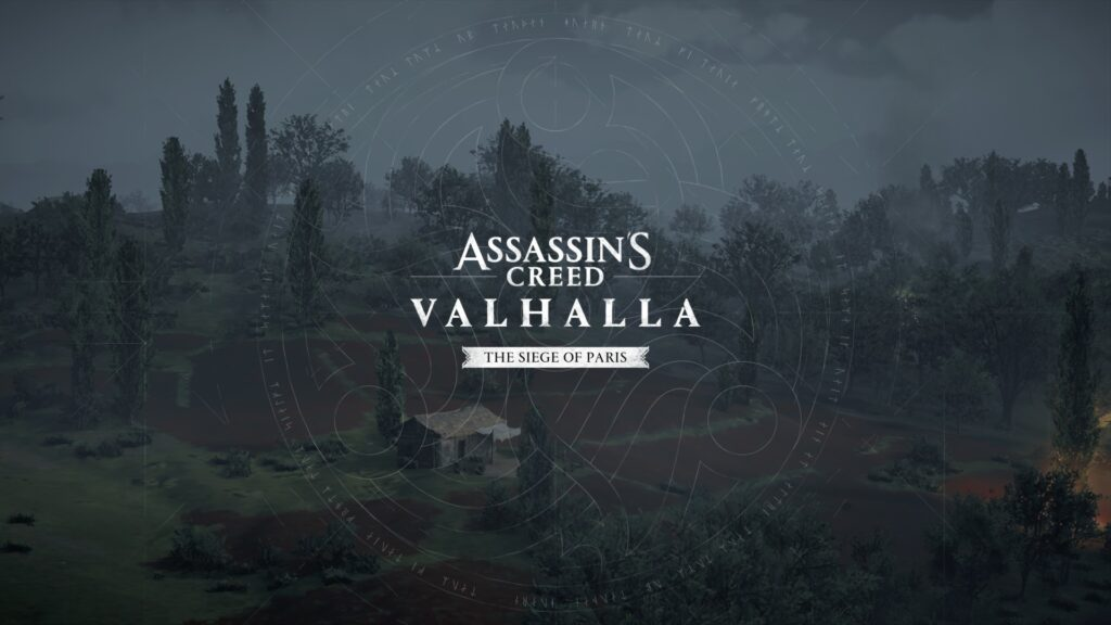 Assassin's Creed Valhalla Siege of Paris Review