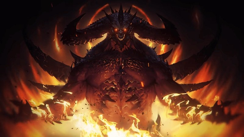 Diablo Immortal Delayed. Don't Expect the Game This Year