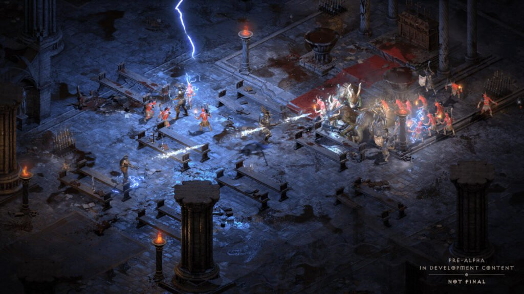 Diablo 2 Resurrected Guide: How to Level Up Quick