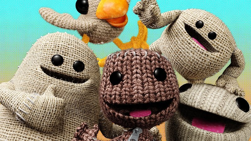 Little Big Planet 3 Servers are Back Online With 10 Million Levels