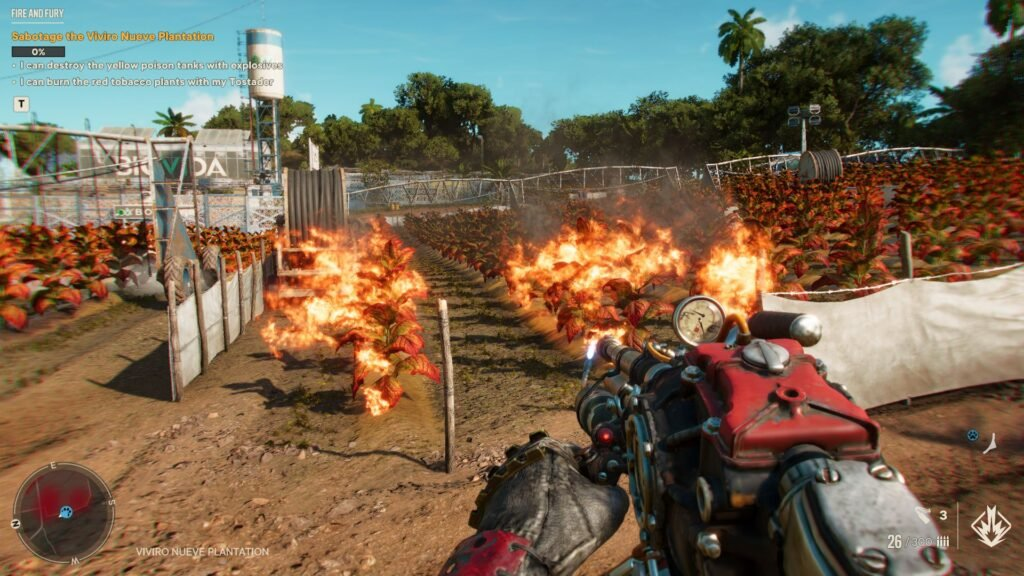 Far Cry 6 Review: Are You Ready for Revolution?
